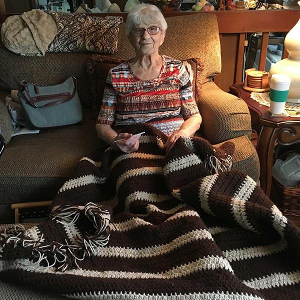 Grandma Carmela - The 1 Hour Belly Blast Diet