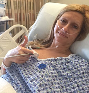 Nicole Illness pic - The 1 Hour Belly Blast Diet